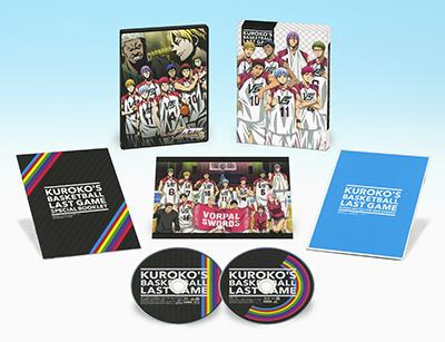 Blu-ray特装限定版