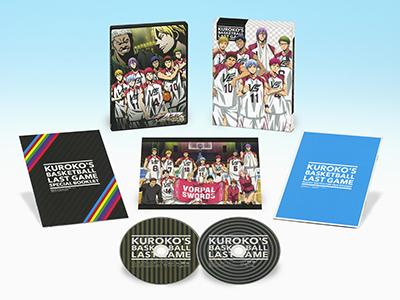 DVD特装限定版