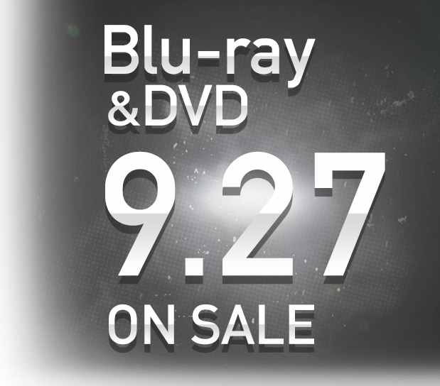 Blu-ray and DVD 9.27 on sale